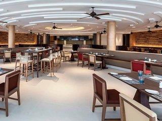 Hotel Grand Mercure Phuket Patong Restaurant
