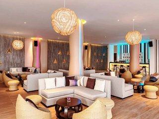 Hotel Grand Mercure Phuket Patong Lounge/Empfang
