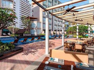 Hotel Grand Mercure Phuket Patong Pool