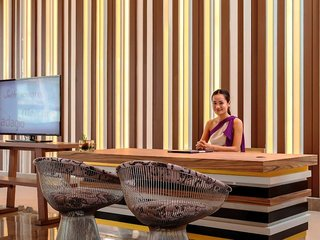 Hotel Grand Mercure Phuket Patong Wellness