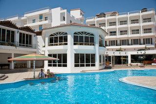 Hotel Minamark Beach Resort Außenaufnahme