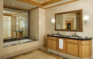 Hotel Grand Hyatt Muscat Wohnbeispiel