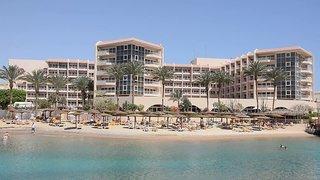 Hotel Hurghada Marriott Beach Resort Außenaufnahme