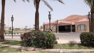 Hotel Ali Baba Palace Außenaufnahme