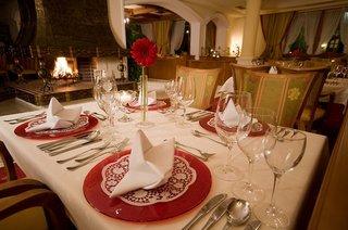 Hotel Pirchner Hof Restaurant