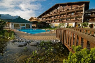 Hotel Pirchner Hof Außenaufnahme