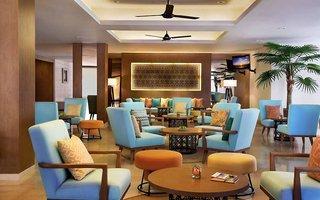 Hotel Citadines Kuta Beach Bali Lounge/Empfang