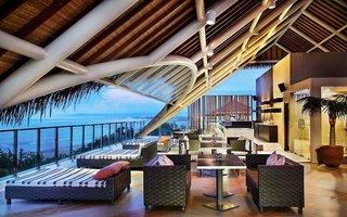 Hotel Citadines Kuta Beach Bali Terasse