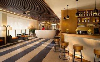 Hotel Citadines Kuta Beach Bali Bar