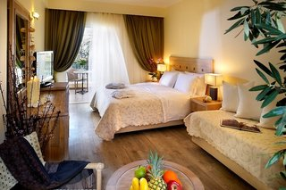 Hotel Portes Beach Wohnbeispiel