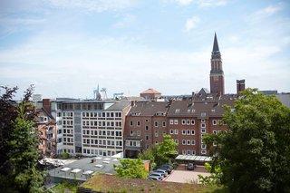 Hotel Hotel City Kiel by Premiere Classe Außenaufnahme