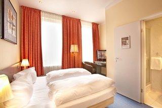 Hotel Hotel City Kiel by Premiere Classe Wohnbeispiel