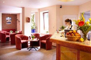 Hotel Hotel City Kiel by Premiere Classe Lounge/Empfang