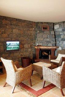 Hotel Colina Da Faja Lounge/Empfang