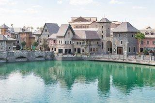 Hotel Lapita - Dubai Parks & Resorts - Autograph Collection Sport und Freizeit