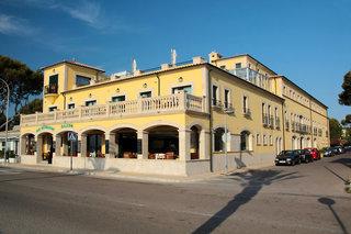 Hotel El Galeon Suites & Beach Außenaufnahme