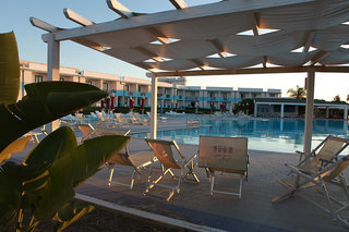 Hotel Club Esse Selinunte Beach Außenaufnahme