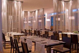 Hotel Doubletree by Hilton Milan Restaurant