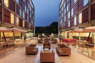 Hotel Doubletree by Hilton Milan Terasse