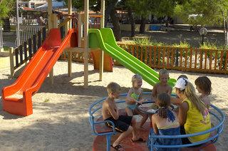Hotel Portes Beach Kinder