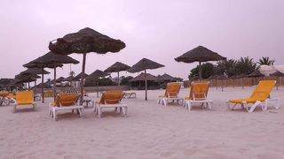 Hotel Djerba Sun Club Strand