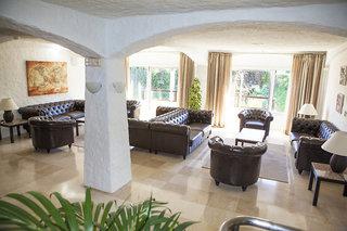Hotel Perla Tenerife Lounge/Empfang