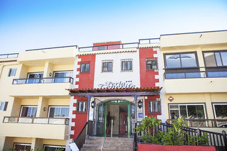 Hotel Perla Tenerife Außenaufnahme