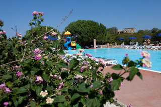 Hotel Club Esse Gallura Beach Village Pool