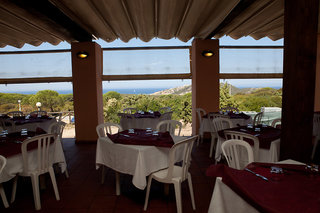 Hotel Club Esse Gallura Beach Village Restaurant