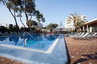 Hotel Obelisco Pool