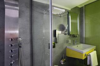 Hotel Bali Star Resort Boutique Hotel Badezimmer