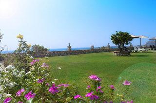 Hotel Gardenia Garten