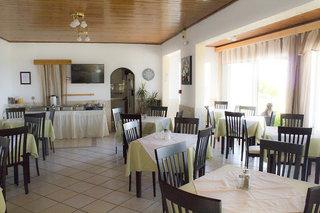 Hotel Gardenia Restaurant