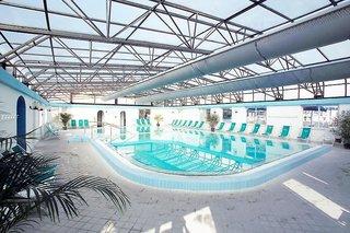 Hotel Royal Palm Terme Hallenbad