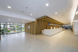 Hotel Playasol The New Algarb Lounge/Empfang