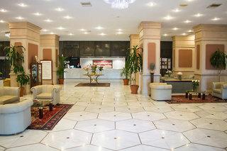 Hotel Creta Star - Erwachsenenhotel Lounge/Empfang