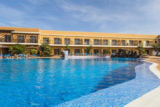 Hotel Coral Cotillo Beach Strand