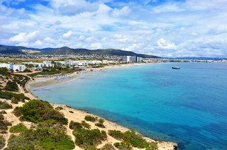 Hotel Apartments Playasol Jabeque Dreams Meer/Hafen/Schiff