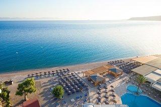 Hotel Avra Beach Resort Hotel & Bungalows Außenaufnahme