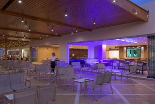 Hotel Avra Beach Resort Hotel & Bungalows Bar