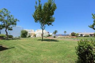 Hotel Avra Beach Resort Hotel & Bungalows Garten