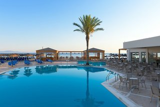 Hotel Avra Beach Resort Hotel & Bungalows Pool