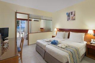 Hotel Avra Beach Resort Hotel & Bungalows Wohnbeispiel