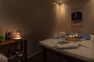 Hotel Avra Beach Resort Hotel & Bungalows Wellness