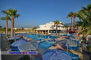 Hotel Tropical Sol Pool