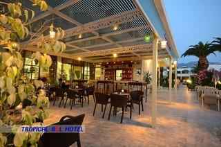 Hotel Tropical Sol Restaurant