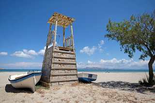 Hotel Tropical Sol Strand