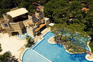 Hotel Kemer Holiday Club Pool