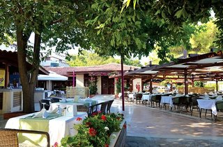 Hotel Kemer Holiday Club Terasse