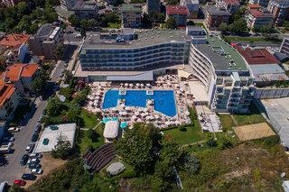 Hotel Festa Panorama Luftaufnahme